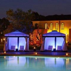 Отель San Clemente Palace Kempinski Venice бассейн фото 3