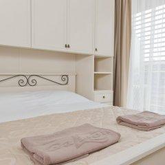 Отель Galeon Residence & SPA Солнечный берег комната для гостей фото 3