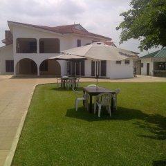 Отель Accra Luxury Lodge фото 13