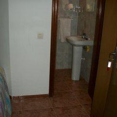 Отель Pension Mari удобства в номере