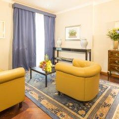 Отель Giardino Inglese Италия, Палермо - отзывы, цены и фото номеров - забронировать отель Giardino Inglese онлайн комната для гостей фото 4