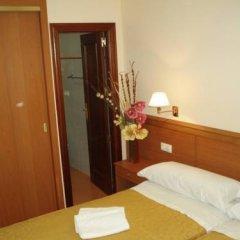 Отель Pensin Salom удобства в номере