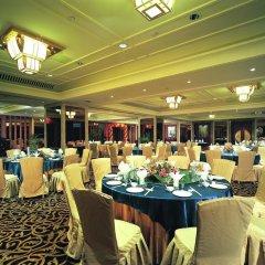 Minghao International Hotel Yongchuan - Chingqing фото 2