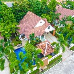 Отель Villas In Pattaya Green Residence Jomtien Beach Паттайя фото 3