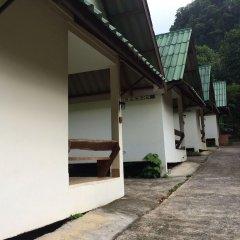 Отель Tambai Resort парковка
