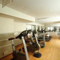 Regency Tunis Hotel фитнесс-зал