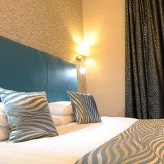 Best Western Glasgow City Hotel комната для гостей фото 18