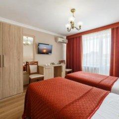 Гостиница Надежда в Анапе отзывы, цены и фото номеров - забронировать гостиницу Надежда онлайн Анапа комната для гостей фото 4