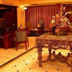 Отель Ocean Hotel Иордания, Амман - отзывы, цены и фото номеров - забронировать отель Ocean Hotel онлайн интерьер отеля