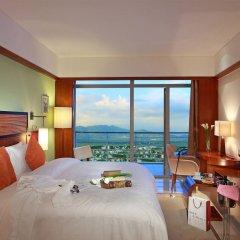 Отель Grand Soluxe Hotel & Resort, Sanya Китай, Санья - отзывы, цены и фото номеров - забронировать отель Grand Soluxe Hotel & Resort, Sanya онлайн комната для гостей фото 2