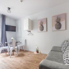 Апартаменты Apartment Ws Opéra - Galeries Lafayette Париж комната для гостей фото 4