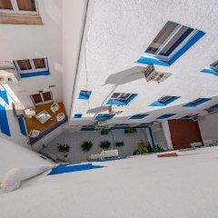 Отель Apartaments AR Monjardí Испания, Льорет-де-Мар - отзывы, цены и фото номеров - забронировать отель Apartaments AR Monjardí онлайн спортивное сооружение