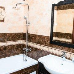 Гостиница Lion Отель Казахстан, Нур-Султан - отзывы, цены и фото номеров - забронировать гостиницу Lion Отель онлайн ванная