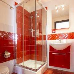 Отель POP Art B&B Италия, Рим - отзывы, цены и фото номеров - забронировать отель POP Art B&B онлайн ванная фото 2