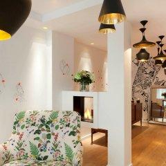 Hotel Crayon by Elegancia комната для гостей