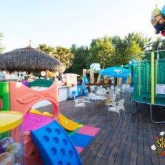 Hotel Mamy детские мероприятия фото 3