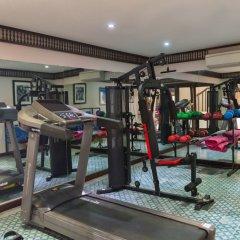 Little Hoian Boutique Hotel & Spa Хойан фитнесс-зал фото 3