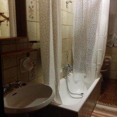 Отель Cascina Moretta Италия, Ферно - отзывы, цены и фото номеров - забронировать отель Cascina Moretta онлайн ванная
