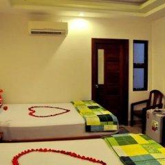 Отель Nang Bien Hotel Вьетнам, Нячанг - отзывы, цены и фото номеров - забронировать отель Nang Bien Hotel онлайн фото 3