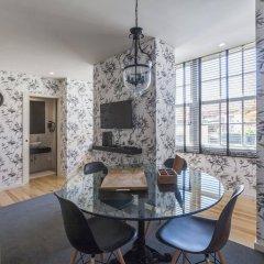 Апартаменты Casas do Porto Ribeira комната для гостей фото 5