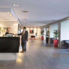 Quality Hotel Rouge et Noir интерьер отеля