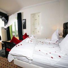 Ushuaia Hotel & Clubbing сейф в номере