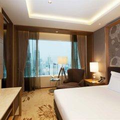 Eastin Grand Hotel Sathorn 4* Улучшенный номер с различными типами кроватей фото 6