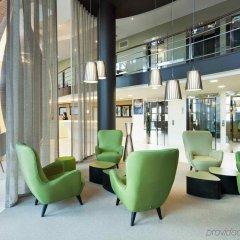 Отель Novotel Paris 14 Porte d'Orléans Франция, Париж - 3 отзыва об отеле, цены и фото номеров - забронировать отель Novotel Paris 14 Porte d'Orléans онлайн интерьер отеля
