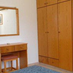 Отель Maistros Hotel Apartments Кипр, Протарас - отзывы, цены и фото номеров - забронировать отель Maistros Hotel Apartments онлайн удобства в номере
