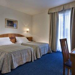 Отель Lo Zodiaco Италия, Абано-Терме - отзывы, цены и фото номеров - забронировать отель Lo Zodiaco онлайн комната для гостей фото 2