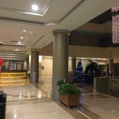 Buyuk Anadolu Didim Resort Турция, Алтинкум - 1 отзыв об отеле, цены и фото номеров - забронировать отель Buyuk Anadolu Didim Resort онлайн интерьер отеля