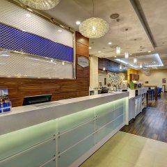 Гостиница Hampton by Hilton Волгоград Профсоюзная интерьер отеля фото 3