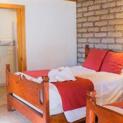 Отель Best Western The Lodge at Creel комната для гостей фото 2