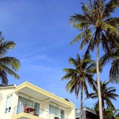 Отель Hai Yen Resort пляж