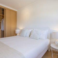 Отель Your Lisbon Home Parque das Nações Португалия, Лиссабон - отзывы, цены и фото номеров - забронировать отель Your Lisbon Home Parque das Nações онлайн комната для гостей фото 5
