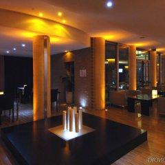 Отель Golf Hotel Vicenza Италия, Креаццо - отзывы, цены и фото номеров - забронировать отель Golf Hotel Vicenza онлайн гостиничный бар