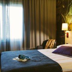 Отель Scandic Örebro Väst Швеция, Эребру - отзывы, цены и фото номеров - забронировать отель Scandic Örebro Väst онлайн комната для гостей фото 2