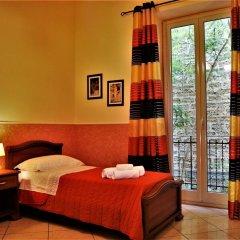Отель Maison Du Monde Италия, Палермо - отзывы, цены и фото номеров - забронировать отель Maison Du Monde онлайн комната для гостей фото 4