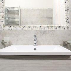 Отель Art Apartment Carmine Италия, Флоренция - отзывы, цены и фото номеров - забронировать отель Art Apartment Carmine онлайн ванная