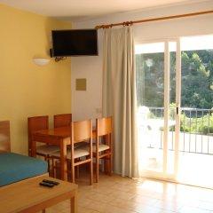 Отель Alta Galdana Playa комната для гостей фото 3