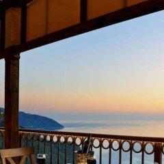 Lissiya Hotel Турция, Патара - отзывы, цены и фото номеров - забронировать отель Lissiya Hotel онлайн балкон фото 2