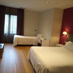 Отель Atalaia Испания, Ирун - отзывы, цены и фото номеров - забронировать отель Atalaia онлайн комната для гостей фото 2