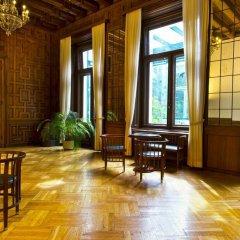 Отель STRUDLHOF Вена развлечения
