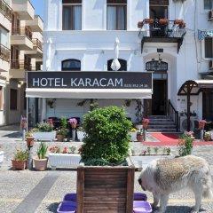 Karacam Турция, Фоча - отзывы, цены и фото номеров - забронировать отель Karacam онлайн фото 2