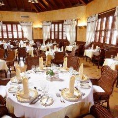 Отель VH Gran Ventana Beach Resort - All Inclusive