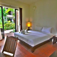 Отель Lamai Wanta Beach Resort комната для гостей фото 3