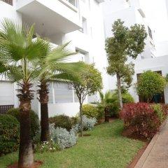 Отель Appartement haut standing Марокко, Рабат - отзывы, цены и фото номеров - забронировать отель Appartement haut standing онлайн фото 2