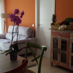 Апартаменты Mandala Apartments комната для гостей фото 3