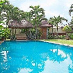 Отель Baan Suan Far-sai бассейн фото 2