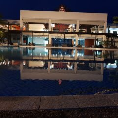 SSS Manhao Hotel Вити-Леву вид на фасад